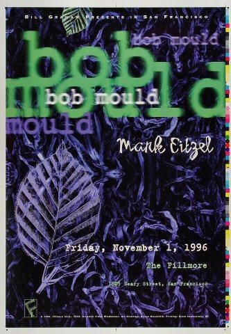 Bob Mould Proof