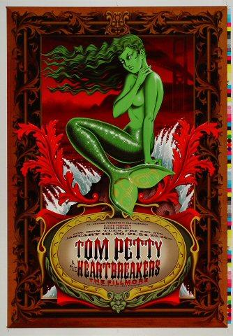 Tom Petty & the Heartbreakers Proof