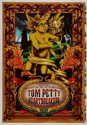 Tom Petty &amp; the HeartbreakersProof
