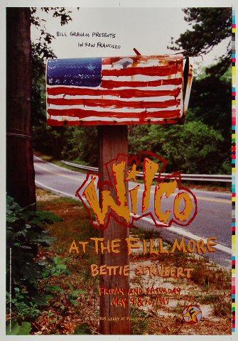 Wilco Proof