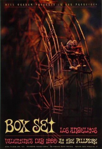 Box SetPoster