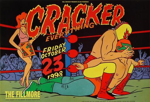 CrackerPoster