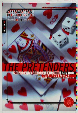 The PretendersProof