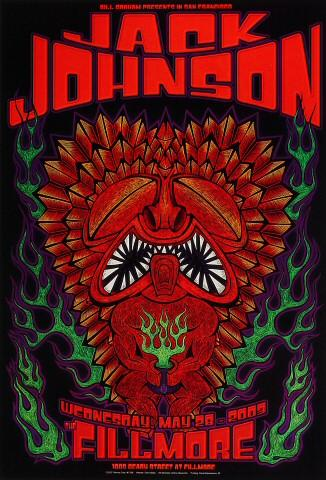 Jack JohnsonPoster