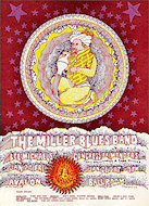 The Steve Miller Blues BandPostcard