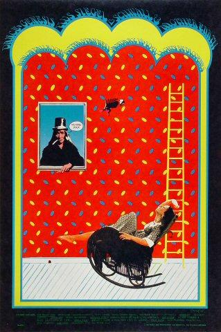 Genesis (60's) Poster