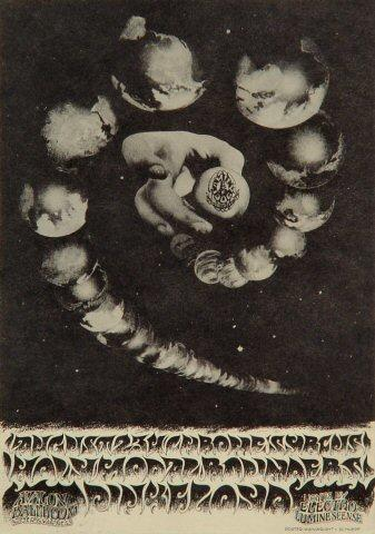 Pink FloydPostcard