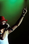 Kid Rock BG Archives Print