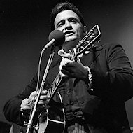 Johnny Cash Limited Editions