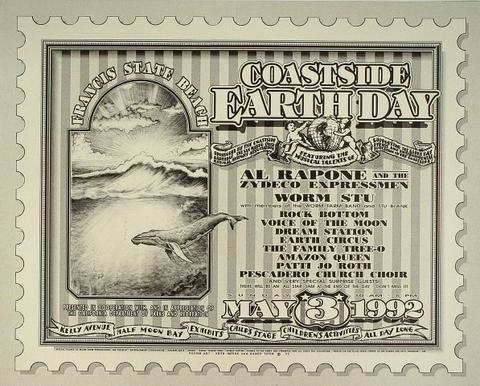Al Rapone & The Zydeco Express Poster