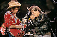 Elvin Bishop BG Archives Print