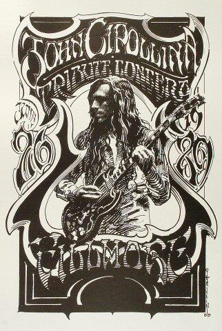 John CipollinaPoster