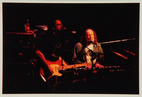 Phil Lesh & Friends Postcard