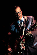 Reverend Horton HeatBG Archives Print
