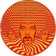 Jimi Hendrix ExperiencePin