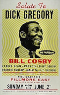 Bill CosbyPoster