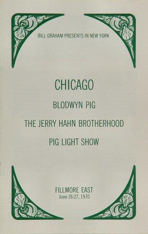 Chicago Program