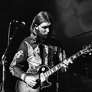 Duane Allman Limited Editions