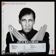 Pete TownshendFramed Album Cover
