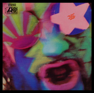 The Crazy World of Arthur Brown Framed Album Cover