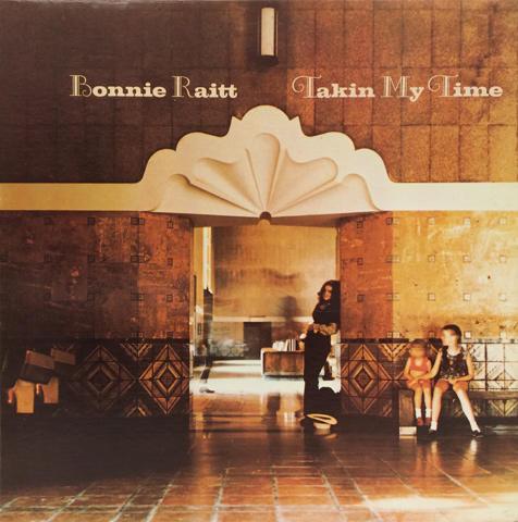 "Bonnie Raitt Vinyl 12"" (Used)"