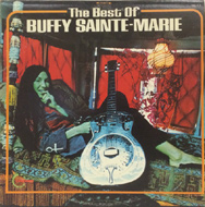 Buffy Sainte-Marie Vinyl
