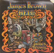 James Brown Vinyl