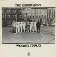 The PersuasionsVinyl