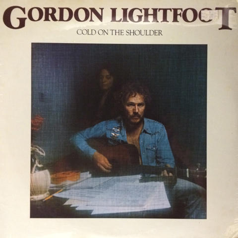 "Gordon Lightfoot Vinyl 12"" (New)"