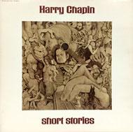 "Harry Chapin Vinyl 12"" (Used)"