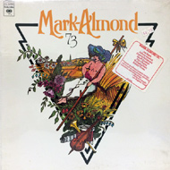 Mark-Almond Vinyl (New)