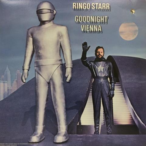 Ringo StarrVinyl (Used)