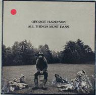 "George Harrison Vinyl 12"" (New)"
