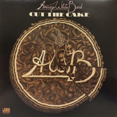 "Average White Band Vinyl 12"" (Used)"