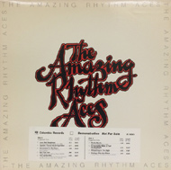 The Amazing Rhythm Aces Vinyl