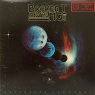Booker T. & the MG's Vinyl (Used)