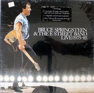 """Bruce Springsteen & the E Street Band Vinyl 12"""" (New)"""