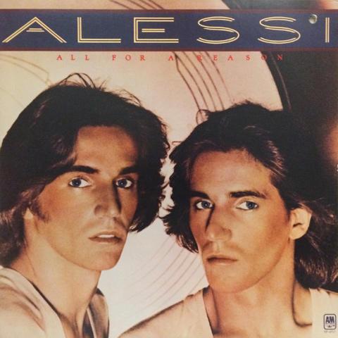 """Alessi Vinyl 12"""" (Used)"""