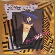 Culture ClubVinyl