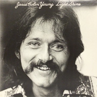 "Jesse Colin Young Vinyl 12"" (New)"
