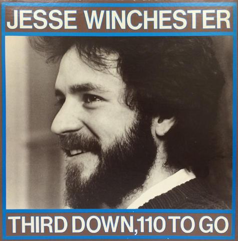 Jesse WinchesterVinyl (Used)