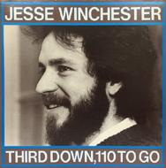 Jesse WinchesterVinyl