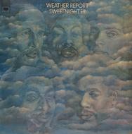 """Weather Report Vinyl 12"""" (Used)"""