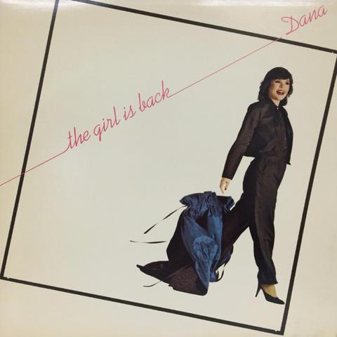 """Dana Vinyl 12"""" (Used)"""