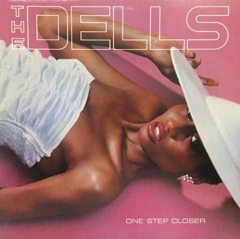 "The Dells Vinyl 12"" (Used)"