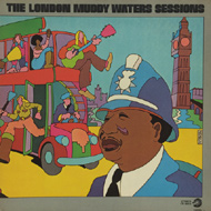 Muddy Waters Vinyl (Used)