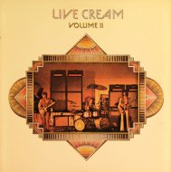 """Cream Vinyl 12"""" (Used)"""