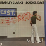 Stanley ClarkeVinyl (New)