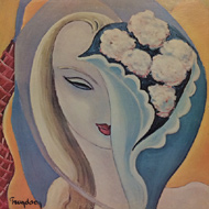 Derek and the Dominos Vinyl