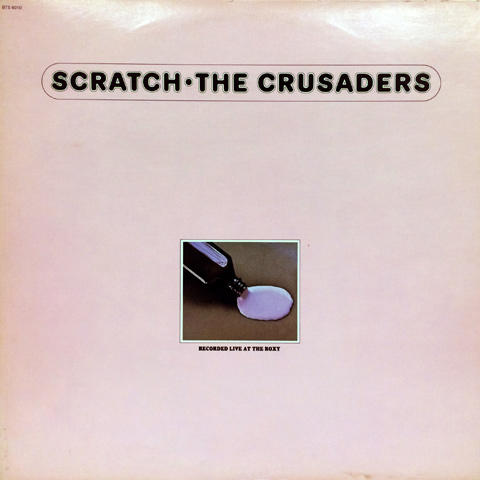 The Crusaders Vinyl (Used)